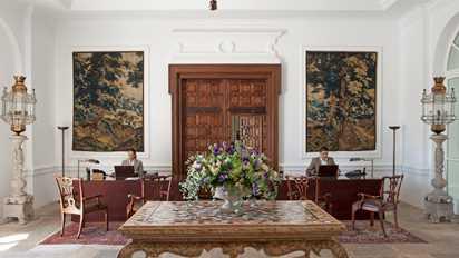 Executive sea suite costa del sol marbella spain inspirato