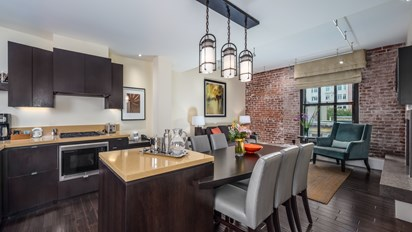 Cocoa Vacation Home | Fairmont Heritage Place, Ghirardelli Square