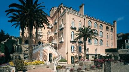 Palazzo Avino Hotel Amalfi Coast Inspirato