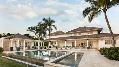 Casa Encantada Luxury Vacation Home Casa De Campo Inspirato