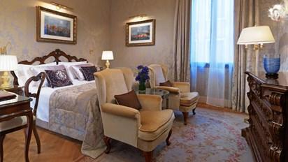 Dandolo Room Hotel Danieli A Luxury Collection Hotel