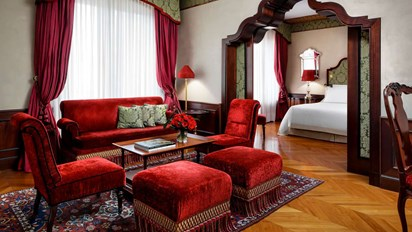 Executive Suite Hotel Danieli A Luxury Collection Hotel
