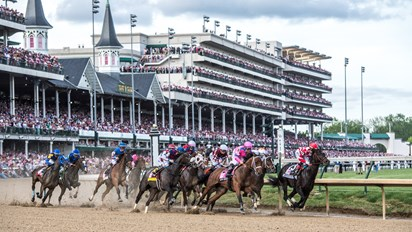 Kentucky Derby 2021 Packages | Inspirato Only Experiences