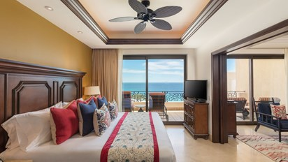 Grand Master Suite 1 Grand Solmar Land S End Resort And Spa