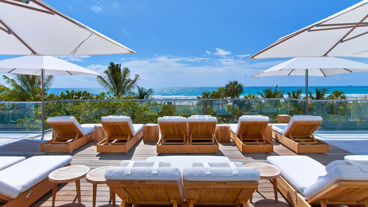 Miami Beach Hotels No Resort Fee