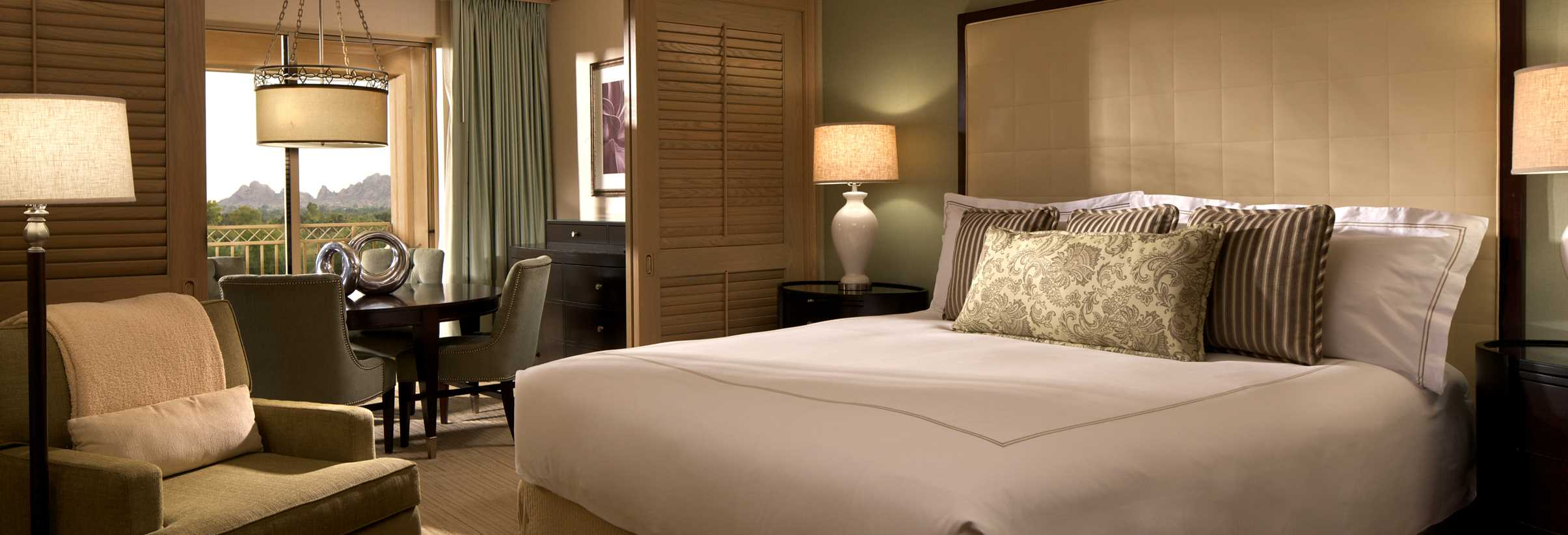 Scottsdale Arizona Inspirato Luxury Vacation Homes Inspirato